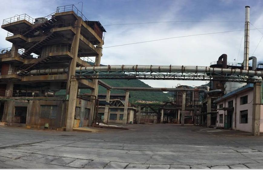 广西斯柳冶化有限责任公司次氧化锌深加工技改项目